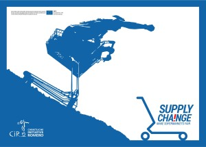 Supply Cha!nge Logo